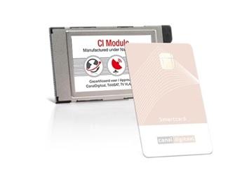 CanalDigitaal CI module